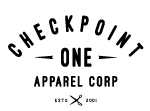 Checkpoint One Apparel Logo